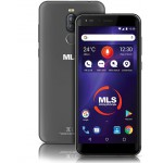 MLS DX LITE 8GB GREY DUAL SIM