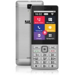 MLS EASY TS 2018 GREY DUAL SIM 33.ML.530.273