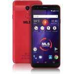 MLS MX 2019 32GB DUAL SIM RED