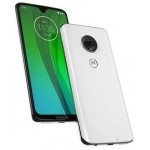 MOTOROLA G7 DUAL SIM 64GB CLEAR WHITE - (PADY0014IS)