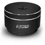 NOD ROUND-SOUND BLUETOOTH SPEAKER 5W