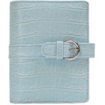 ORGANIZER SUCCES NEWME OM214KB25 KROKOO BUCKLE LIGHT BLUE