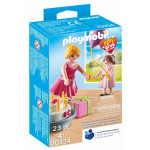Playmobil Play & Give Νονά - (70334)