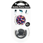 POP MOBILE STAND & HOLDER ΜΕ ΒΑΣΗ ΑΥΤΟΚΙΝΗΤΟΥ COLORS OEM - (ACC-192)
