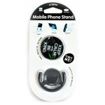 POP MOBILE STAND & HOLDER ΜΕ ΒΑΣΗ ΑΥΤΟΚΙΝΗΤΟΥ KEEP CALM OEM - (ACC-194)