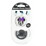 POP MOBILE STAND & HOLDER ΜΕ ΒΑΣΗ ΑΥΤΟΚΙΝΗΤΟΥ MINNIE MOUSE OEM - (ACC-191)