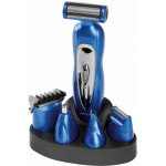 PROFICARE BODY GROOMER HAIR TRIMMER SET - (PC-BHT 3015)