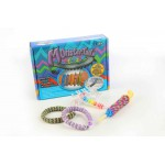 RAINBOW LOOM ΑΡΓΑΛΕΙΟΣ MONSTER TAIL