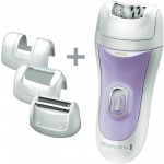 REMINGTON EP7020 E51 4-IN-1 EPILATOR