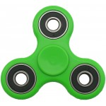 REVOLUTION SPINNERS FIDGET SPINNER S3 HYBRID CERAMIC BEARING GREEN