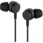 SADES Gaming earphones Wings 10 magnetic 10mm 3.5mm μαύρα - (SA-610)