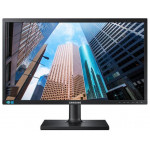 SAMSUNG LED PLS FHD BUSINESS MONITOR 24 - (LS24E65UPLC/EN)