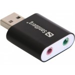 SANDBERG USB TO SOUND LINK (133-33)