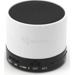 SBOX BT-160 WHITE ΗΧΕΙΟ BLUETOOTH SPEAKER & FM RADIO