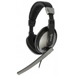 SBOX STEREO GAMING HEADSET WITH MIC - (HS-302)