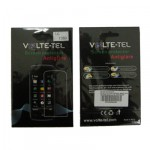 SCREEN PROTECTOR LG P350 OPTIMUS ME 2.8 VOLTE-TEL ANTIGLARE
