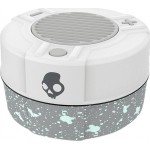 SKULLCANDY SOUNDMINE BT SPEAKER SPECKLETACULARWHITE/MINT/GRAY - (S7BUGW-446)