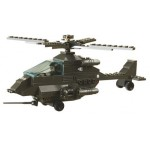 SLUBAN ΤΟΥΒΛΑΚΙΑ ARMY, ATTACK HELICOPTER M38-B6200, 158ΤΜΧ