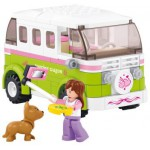 SLUBAN ΤΟΥΒΛΑΚΙΑ GIRLS DREAM, CAMPER M38-B0523, 158ΤΜΧ