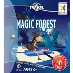 SMART GAMES ΕΠΙΤΡΑΠΕΖΙΟ MAGICAL FOREST - (151530)