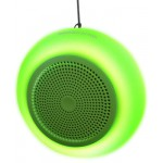 SONIC GEAR PORTABLE BLUETOOTH SPEAKER 2018 EDITION LUMO 2 GREEN