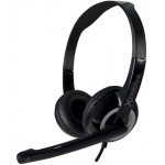 SONIC GEARS STEREO HEADSET XENON 2 L.GREY