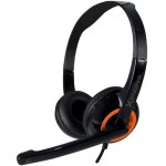 SONIC GEARS STEREO HEADSET XENON 2 S.ORANGE