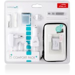 SPEEDLINK SL-5558-SWT COMFORT PACK FOR NDSI,14IN1, WHITE