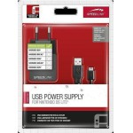 SPEEDLINK SL-5612-BK , USB POWER SUPPLY - FOR NDSL, BLACK
