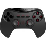 SPEEDLINK STRIKE NX GAMEPAD WIRELESS FOR PS3 BLACK - (SL-440401-BK)