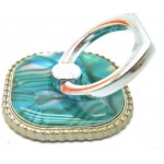 STAND & HOLDER RING ZEBRA TEAL OEM