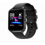 SW AB20 SMART WATCH FITNESS black - (SWAB20B)