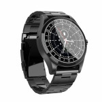 SW ADT19 SMART WATCH FITNESS black - (SWADT19B)