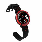 SW AL19 SMART WATCH FITNESS red - (SWAL19R)