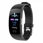 SW AP3B FITNESS BAND black - (SWAP3B)
