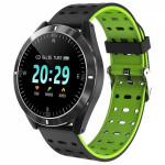 SW AP6 SMART WATCH FITNESS green - (SWAP6G)