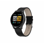 SW AQ9B SMART WATCH FITNESS black - (SWAQ9B)
