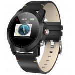 SW AS10 SMART WATCH FITNESS black - (SWAS10BB)