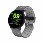 SW AW8A SMART WATCH FITNESS black black - (SWW8ABB)