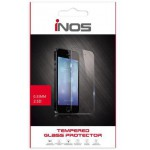TEMPERED GLASS INOS 9H 0.33MM SAMSUNG A320F GALAXY A3 (2017) (1 ΤΕΜ.)