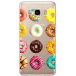 ΘΗΚΗ TPU INOS SAMSUNG J510F GALAXY J5 (2016) ART THEME SWEETS