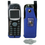 ΘΗΚΗ VOLTETEL PANASONIC GD92 BLUE