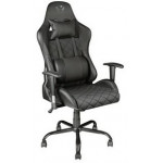 TRUST GXT 707 RESTO GAMING CHAIR ΜΑΥΡΟ - (23287)