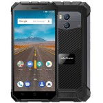 ULEFONE ARMOR X 16GB BLACK