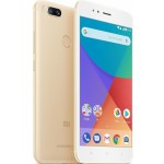 XIAOMI MI A1 4GB/32GB DUAL SIM GOLD EU (GLOBAL VERSION)