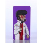 YZSY 5000MAH POWER BANK PETS ROCK VEGAS - (YZ1128)