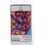 YZSY POWER BANK 5000MAH CITIES OF THE WORLD BARCELONA - (YZ1120)