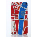 YZSY POWER BANK 5000MAH CITIES OF THE WORLD LONDON - (YZ1115)