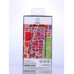 YZSY POWER BANK 5000MAH CITIES OF THE WORLD MADRID - (YZ1119)