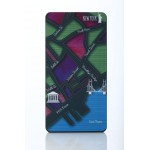 YZSY POWER BANK 5000MAH CITIES OF THE WORLD NEW YORK - (YZ1111)